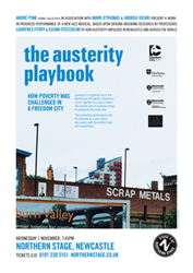 The Austerity Playbook